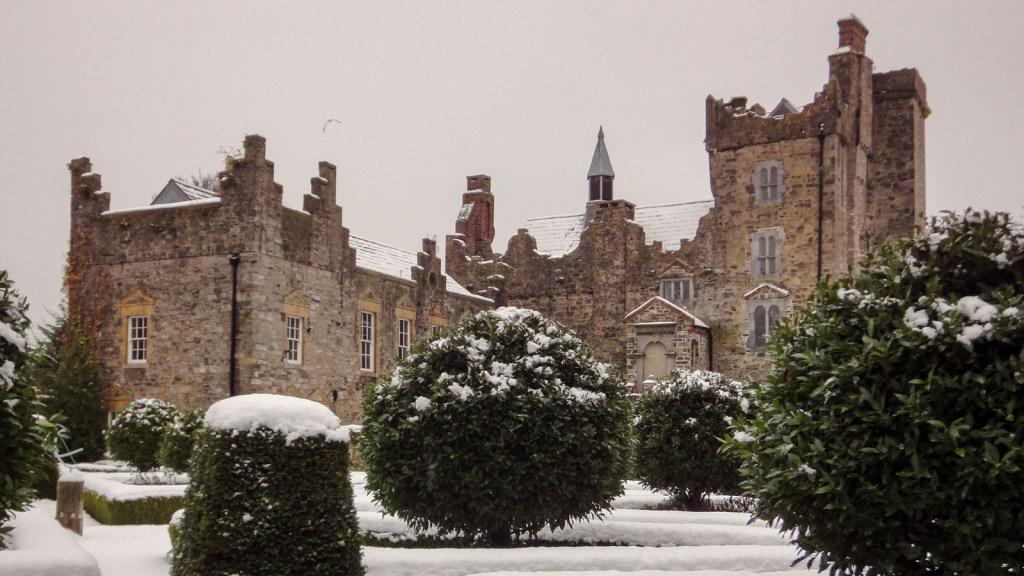Drimnagh castle Dublin 12