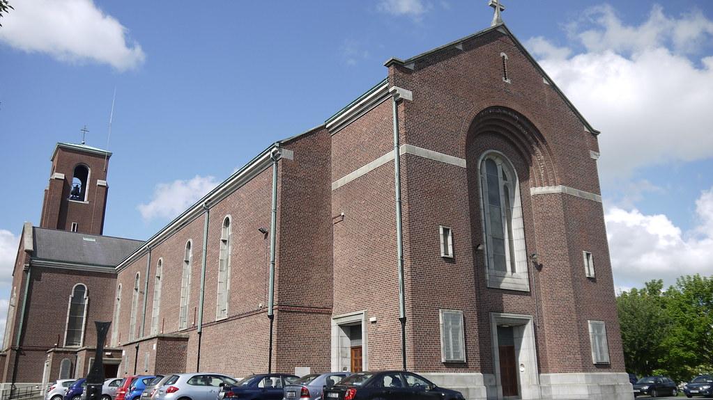 Walkinstown Church