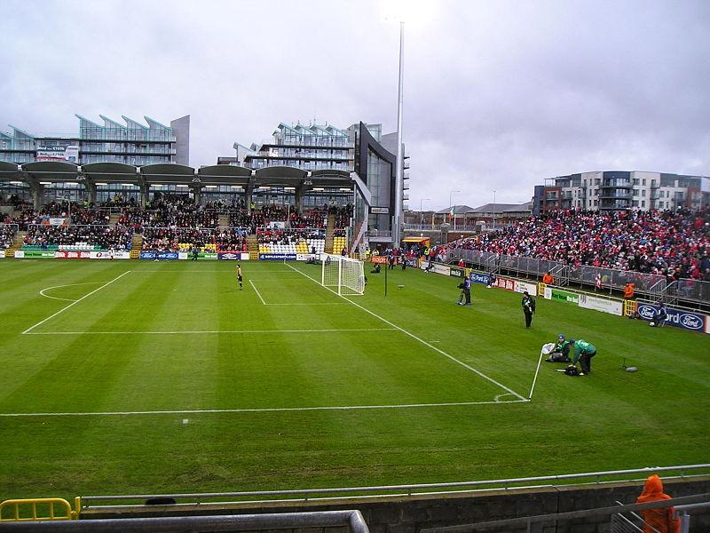 Tallaght Stadium Dublin 24