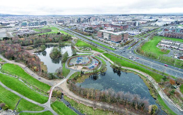 Debenhams Tallaght store to close as retailer pulls out of Ireland
