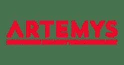 Amerikaans kweekvleesbedrijf Artemys logo