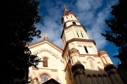 Cerkiew św. Mikołaja w Willnie