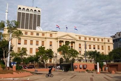 Centrum Asunción