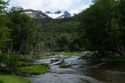 Woda jest zawsze. W Patagonii wystarcza jedna butelka