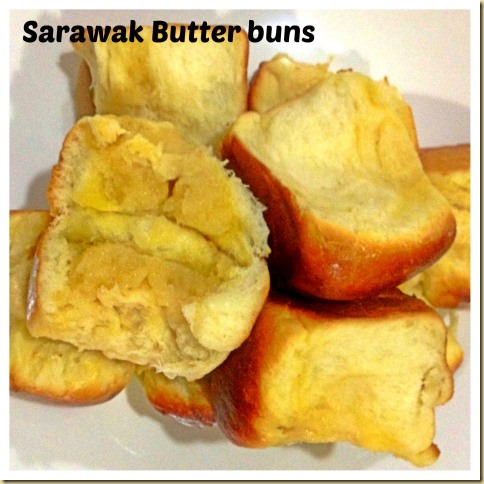 Special Compilation of Sarawakian Cuisines