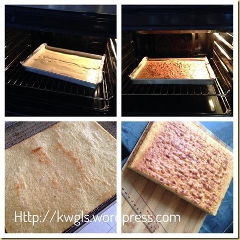 Classic Victoria Sponge Sandwich (经典维多利亚海绵夹层蛋糕)