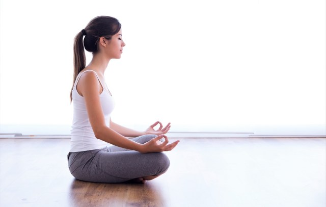 Embrace Yoga Today for a Healthy Brain