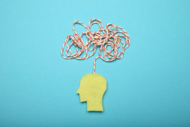 Address Your Stress: The Science of Stress