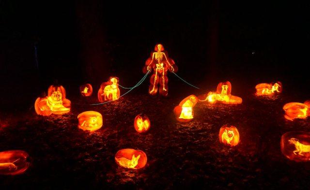 Brain-Friendly Halloween Games & Activities