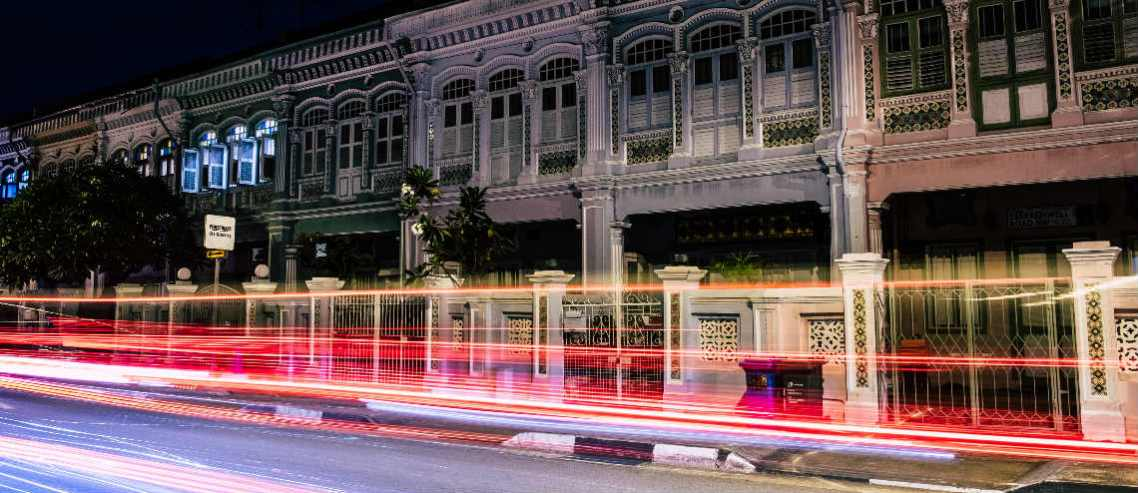 Singapore auto insurance article