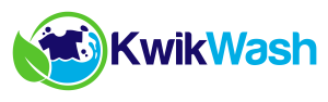 Kwikwash logo