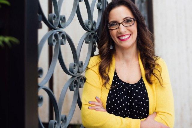Mary Beth Strojohann of Workable Wealth // Social Media Mavens