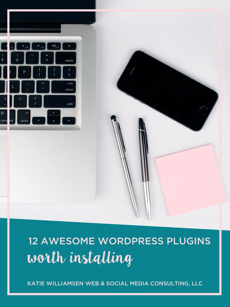 12 Awesome WordPress Plugins Worth Installing