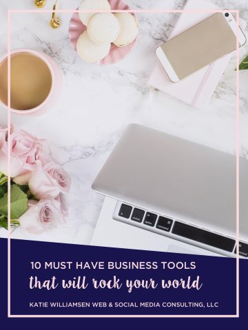 10 Must Have Business Tools That will Rock Your World