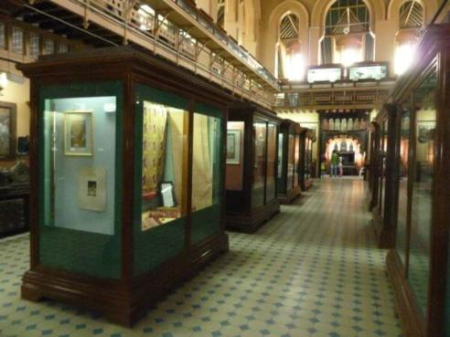 Baroda Museum 2