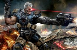 Deadpool may have found its Cable