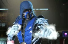 Image from Injustice 2 by NetherRealm Studios