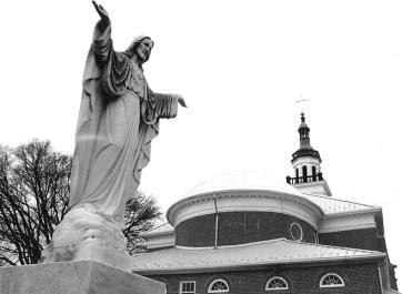 Jesus and Church