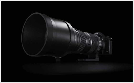 Sigma 150-600 mm f/5-6.3 DG OS HSM