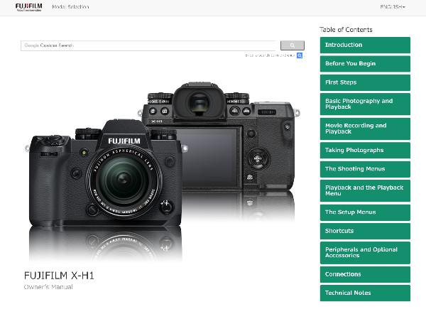 http://fujifilm-dsc.com/en/manual/x-h1/index.html