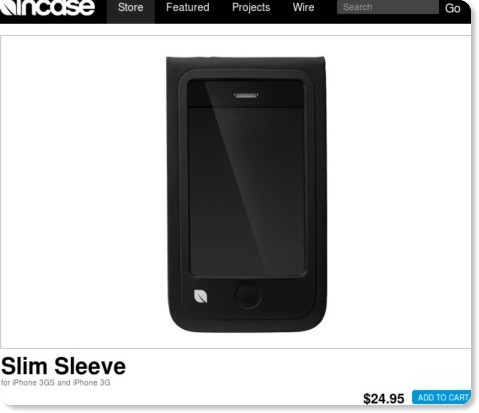 http://www.goincase.com/products/detail/slim-sleeve-cl59137-b/1