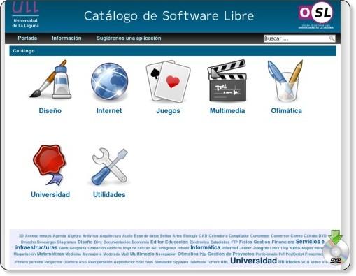 http://selibre.osl.ull.es/