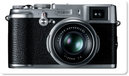 http://www.engadget.com/2010/09/19/fujifilm-intros-finepix-x100-12-3mp-aps-c-based-camera-with-hyb/