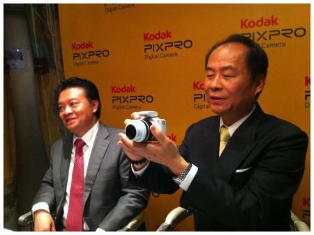 http://www.mirrorlessrumors.com/kodak-s1-is-the-first-kodak-micro-four-thirds-camera/