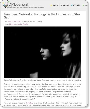 http://dmlcentral.net/blog/raquel-recuero/emergent-networks-fotologs-performances-self