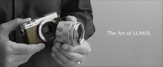 DMC-GM5|デジタルカメラ LUMIX(ルミックス)