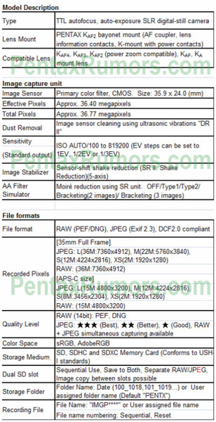 https://pentaxrumors.com/2018/02/13/pentax-k-1-mark-ii-dslr-camera-detailed-specifications-leaked/