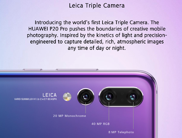 https://consumer.huawei.com/en/phones/p20-pro/