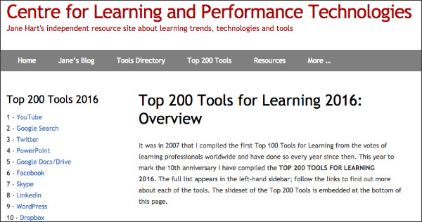 http://c4lpt.co.uk/top100tools/