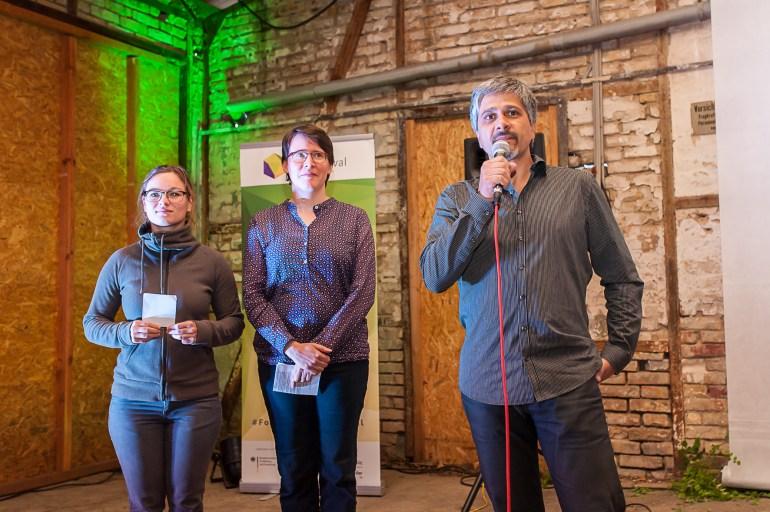 Das war #KreativJackpot 2015 am 4. September in Halle Slide 2