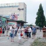 5-Jahre-KWSA-Party und JHV 2015  – gefeiert und neuen Vorstand gewählt