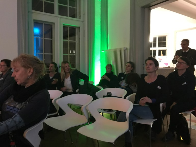 IMPULS-EVENT KREATIVWIRTSCHAFT