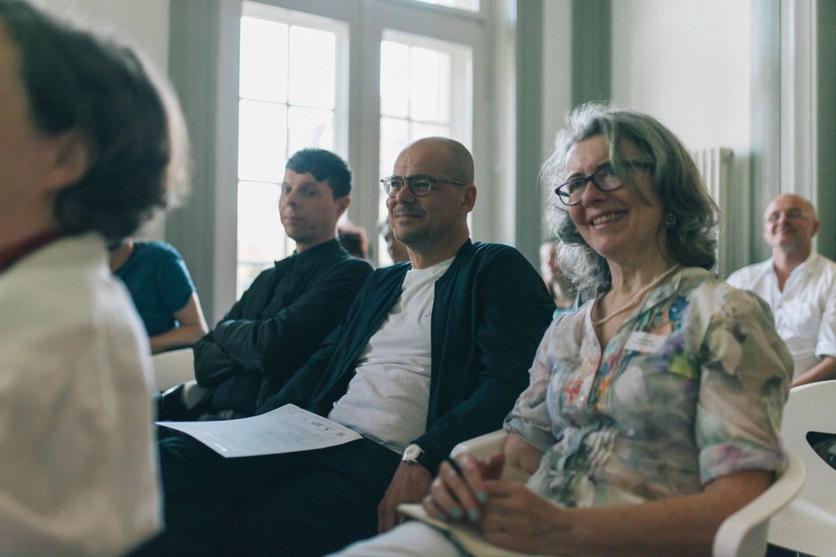 Fachkonferenz – Kultur- und Kreativwirtschaft in Deutschland am 20.04.2018 in Halle (Saale) Slide 14