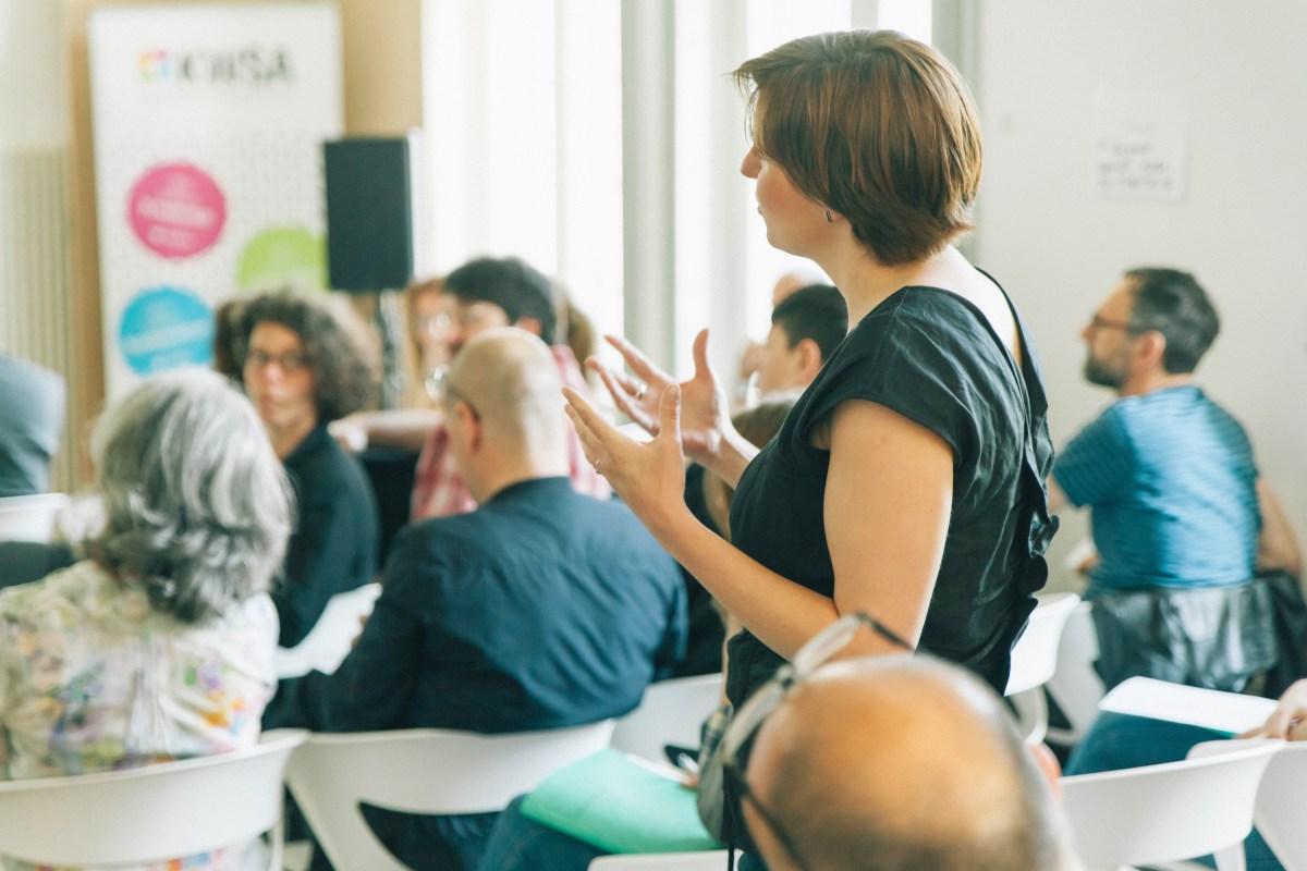Fachkonferenz – Kultur- und Kreativwirtschaft in Deutschland am 20.04.2018 in Halle (Saale) Slide 19