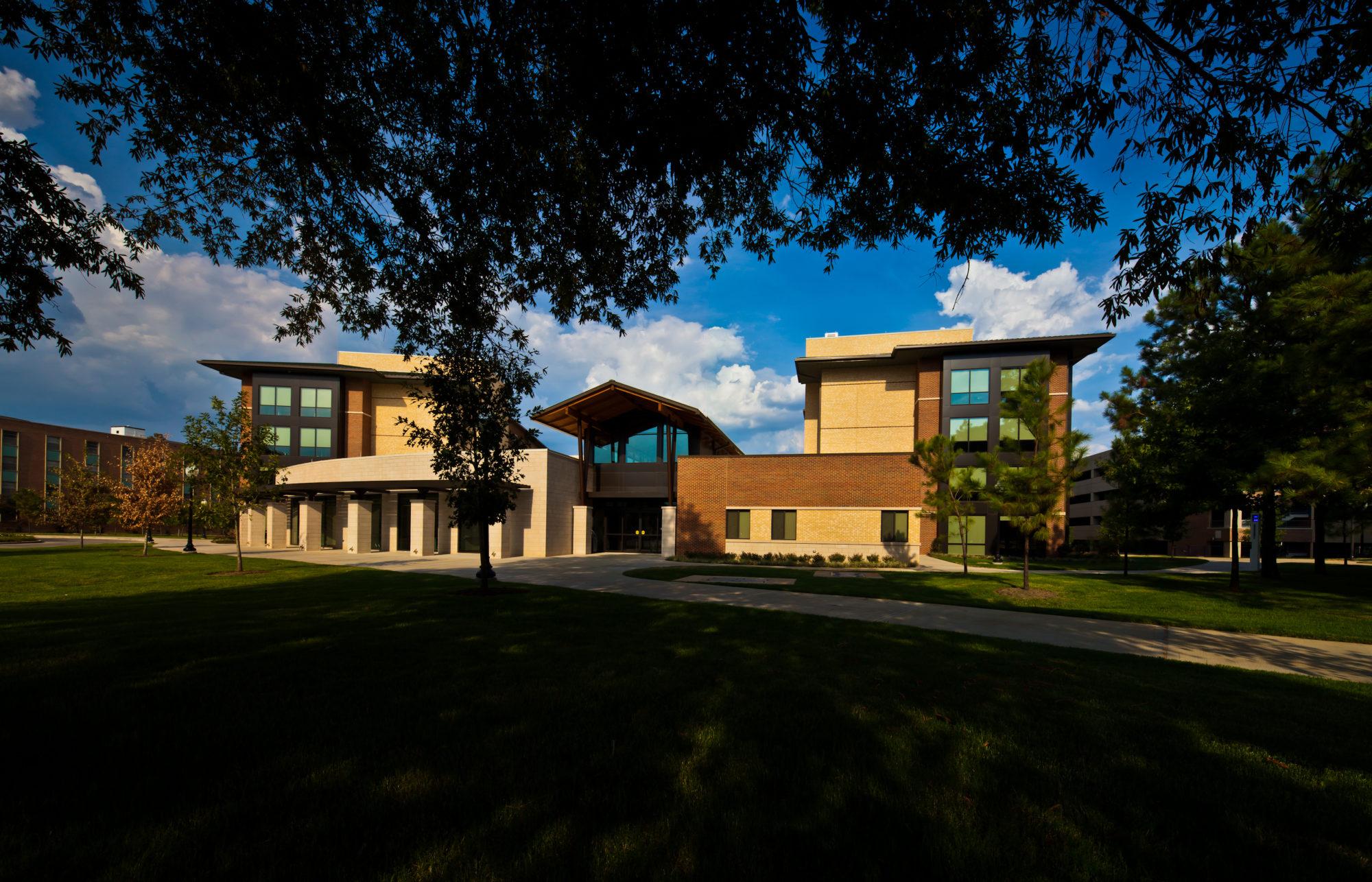 Fresh Student Housing At SFA Kudela Amp Weinheimer