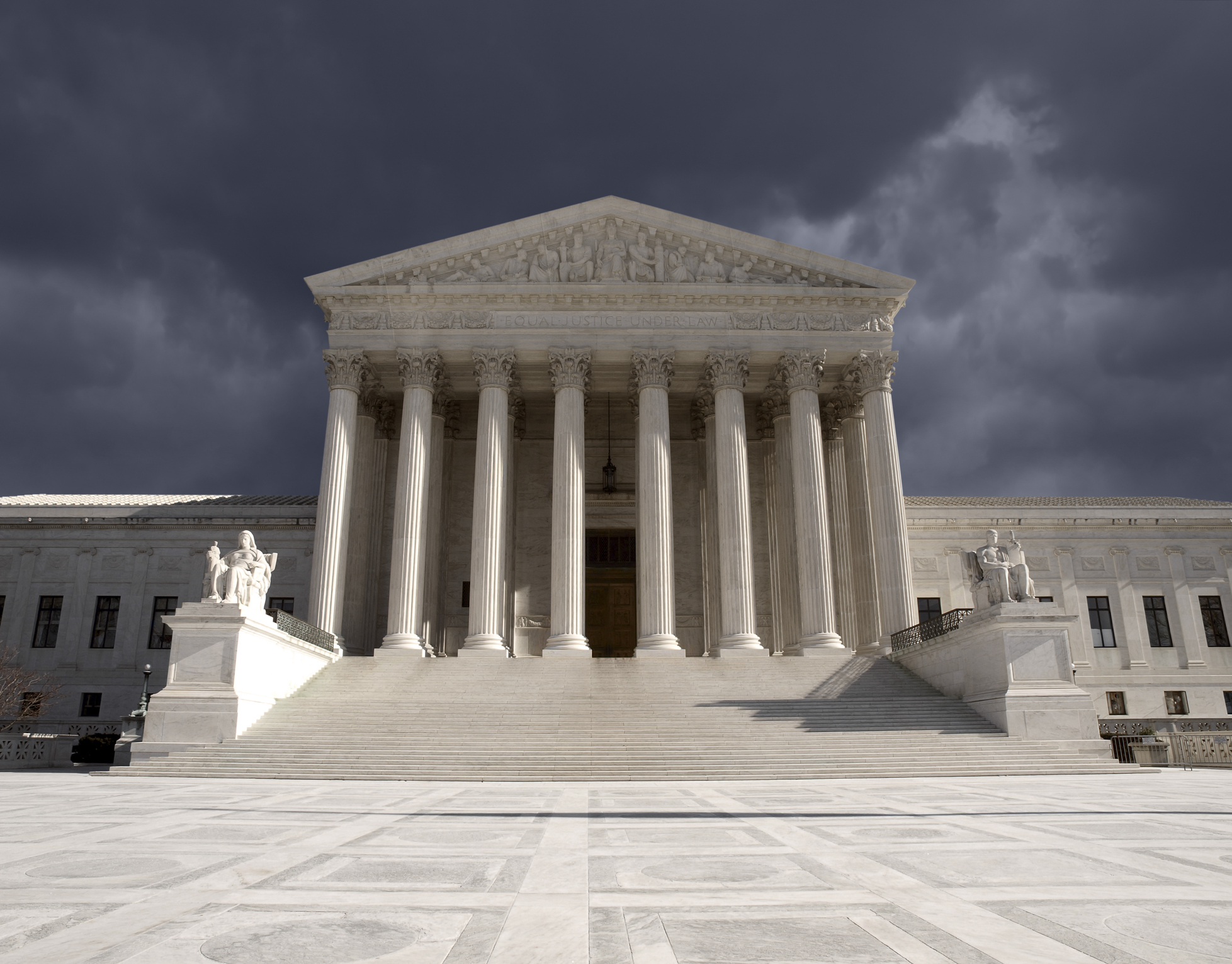 How Conservatives On The Supreme Court Plan To