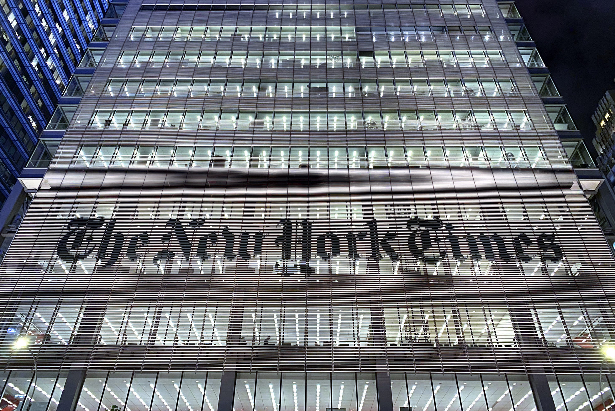 Is Facebook Buying Off The New York Times?