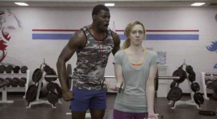 Totally Judging the Person Working Out Next to You