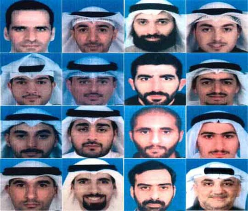 Kuwaiti Security forces capture 12 Abdali cell suspects