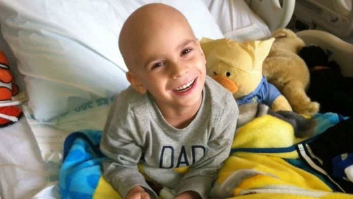 Expat child cancer patients exempted from fees
