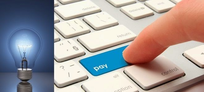 60 percent consumers paying electricity bill online