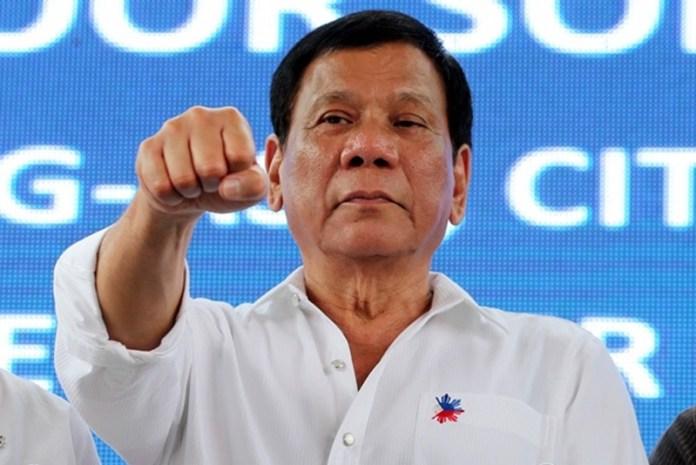 Duterte accepts Amir's invite, will visit Kuwait next month