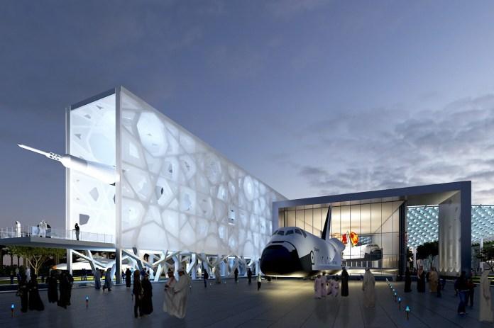 Sheikh Abdullah Al Salem Cultural Centre opens for public