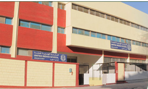 Parents protest shifting of Indian school to Hassawi area