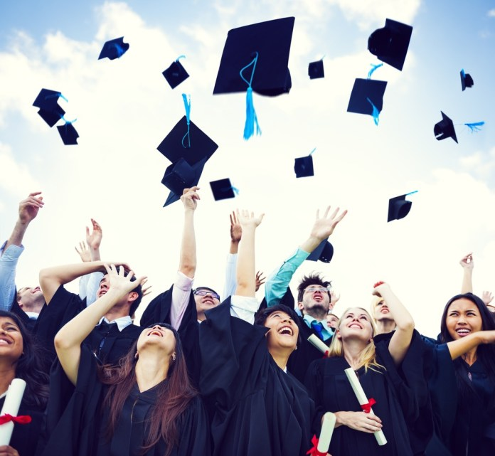 3 Important Life Lessons For A Newly Graduated Student