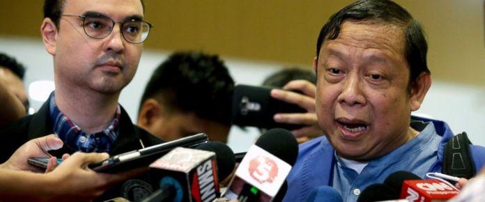 Philippine ambassador expelled by Kuwait returns home